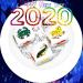 Bau cua 4D 2020