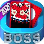 Boss 3D MATGO : Revolution of Korean Go-Stop Game