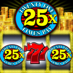 Neon Casino Slots classic free Slot games 777 new!