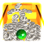 Patole Pusher Mini2 [Coin Pusher]