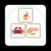 Xốc Dĩa – Bầu cua tôm cá