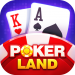 Poker Land – Free Texas Holdem Online Card Game