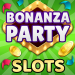 Bonanza Party – Vegas Casino Slot Machines 777