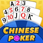 Chinese Poker – Multiplayer Pusoy, Capsa Susun