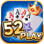 Game Bai – Danh bai doi thuong 52Play
