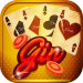 Gin Rummy – Classic Card Game