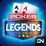 Poker Legends – Free Texas Holdem Poker Tournament