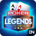 Poker Legends – Free Texas Holdem Poker Tournament