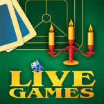 Preference LiveGames – free online card game