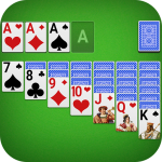 Solitaire – Klondike Solitaire Free Card Games