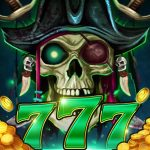 Creepy Vegas™️: Free Slot Casino Games
