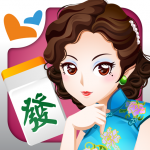 麻雀 神來也麻雀 (Hong Kong Mahjong)