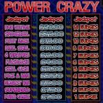 Power Crazy Fruit Machine Slots Game