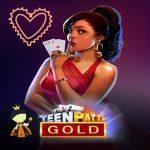 Teen Patti Gold – Teen Patti,Rummy,Poker Card Game