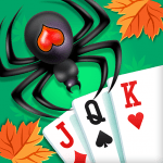 Classic Spider Solitaire-Free Solitaire Card Games