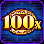 Triple 100x Diamonds – Slot Machine Free