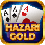 Hazari Gold & Nine Cards Offline download  2020
