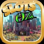 Slots Wizard Of Oz Pro