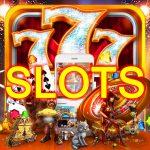 Игровые автоматы 777 – №1 среди всех онлайн казино