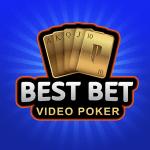 Best Bet Video Poker | Free Casino Poker Games