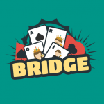 Bridge Card Game for beginners no wifi games free