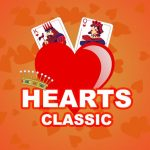 Hearts Card Game – Free Offline   no wifi required