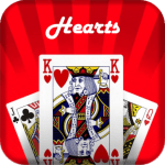 Hearts – Free Card Game