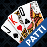 Teen Patti –  3 Patti  ( Rummy )