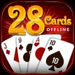 28 Card Game