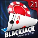 BlackJack 21 – Free Casino Card Game