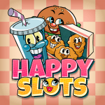 Happy Slots – Free Casino Arcade Game