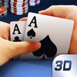 Hi Poker 3D:Texas Holdem