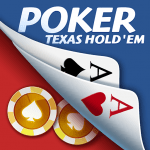 Mega win texas poker go